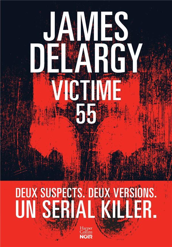 DELARGY, JAMES - VICTIME 55