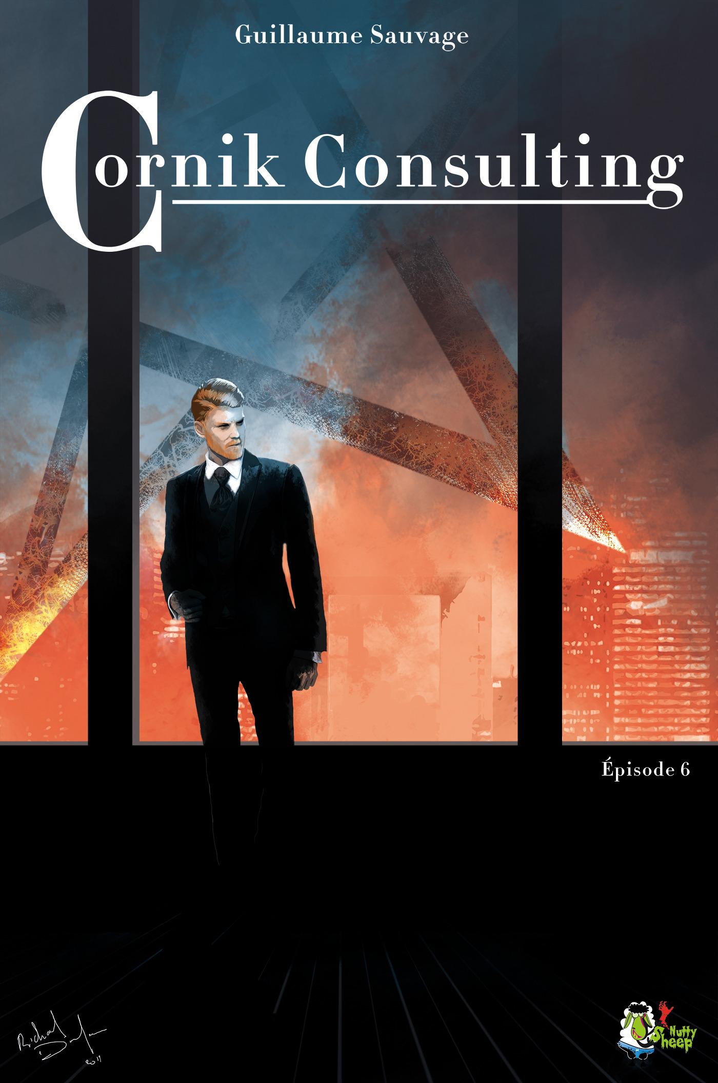 Cornik Consulting, épisode 6