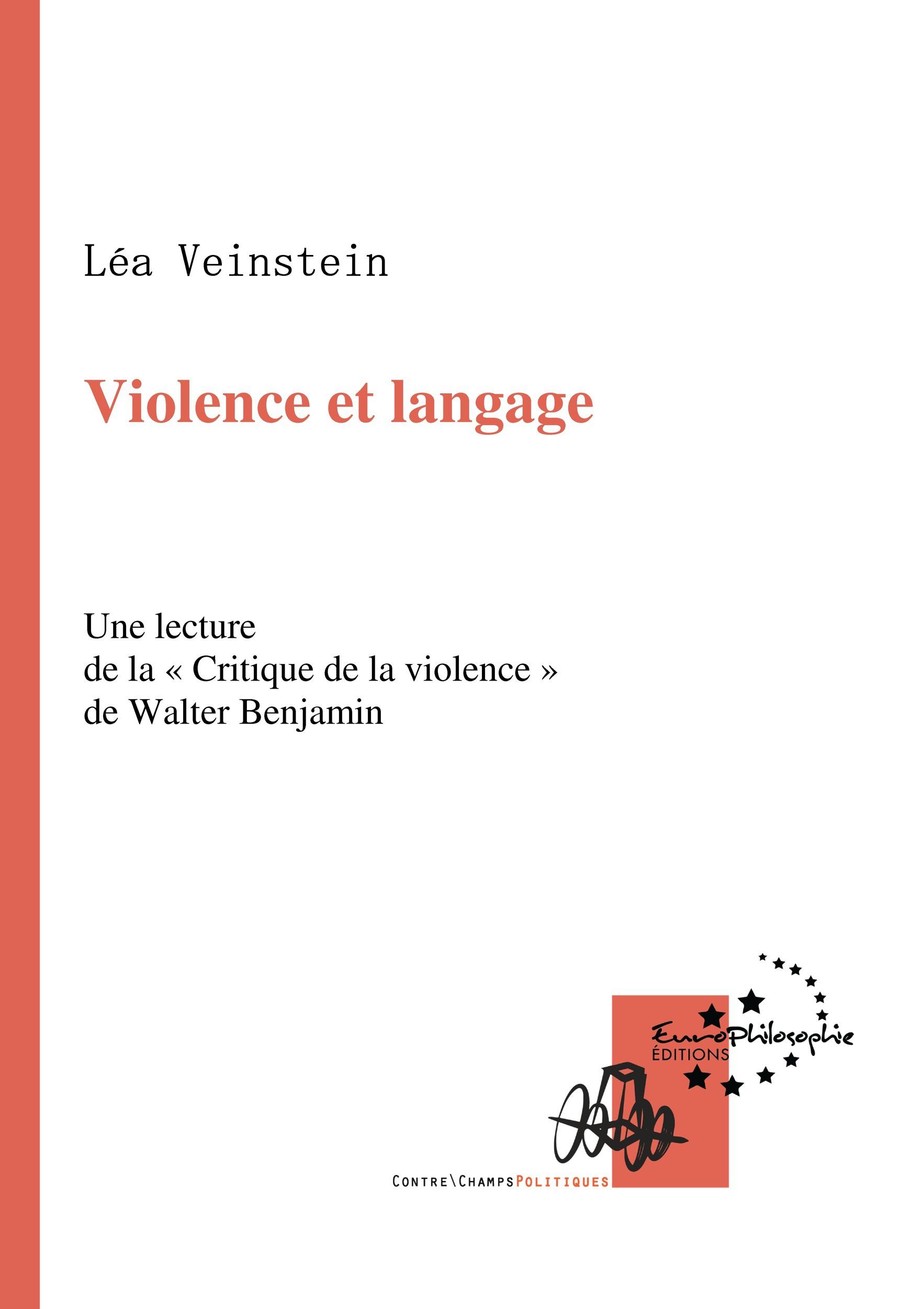 Violence et langage