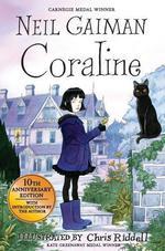 Vente Livre Numérique : Coraline  - Neil Gaiman