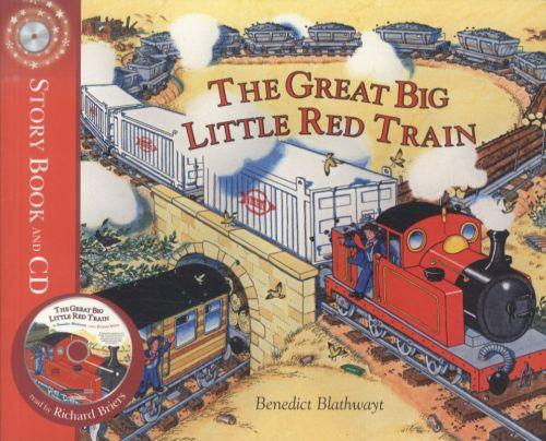 The Great Big Little Bed Train