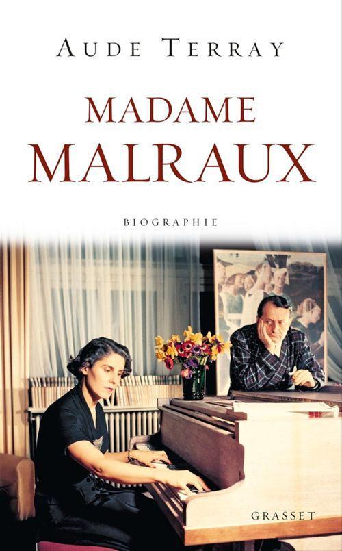 Madame Malraux
