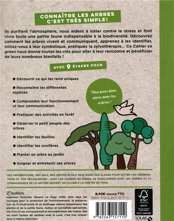 connaître les arbres, c'est très simple