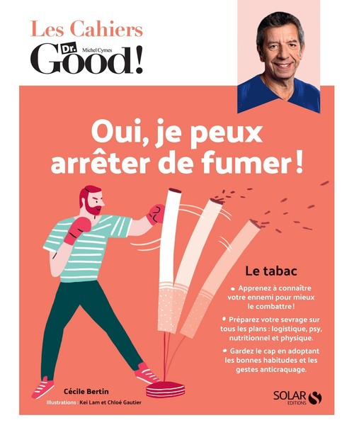 Cahier Dr good tabac