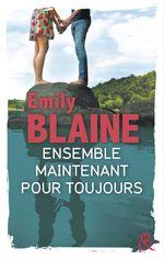 Vente Livre Numérique : Ensemble, maintenant, pour toujours  - Emily Blaine