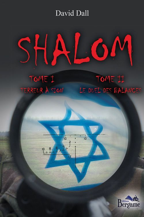 Shalom tome 1 tome 2
