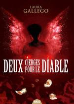 Vente EBooks : Deux cierges pour le diable  - Laura Gallego