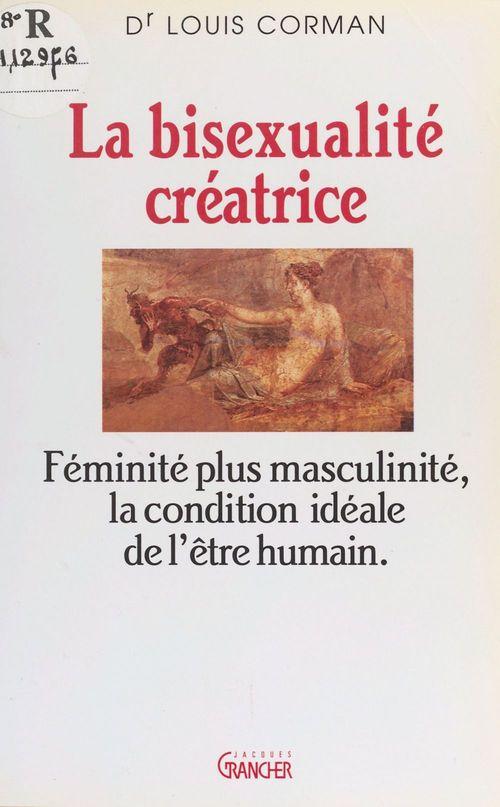 Bisexualite creatrice
