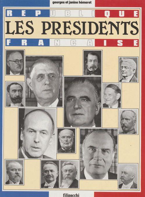 Les presidents