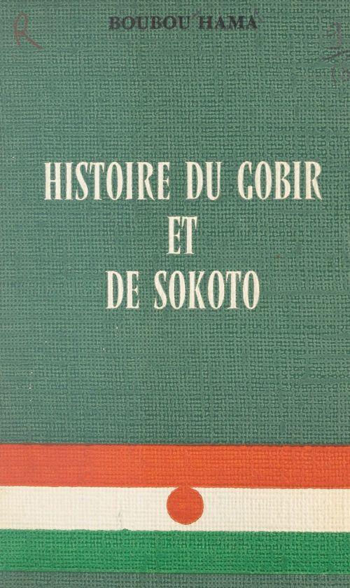 Histoire du Gobir et de Sokoto