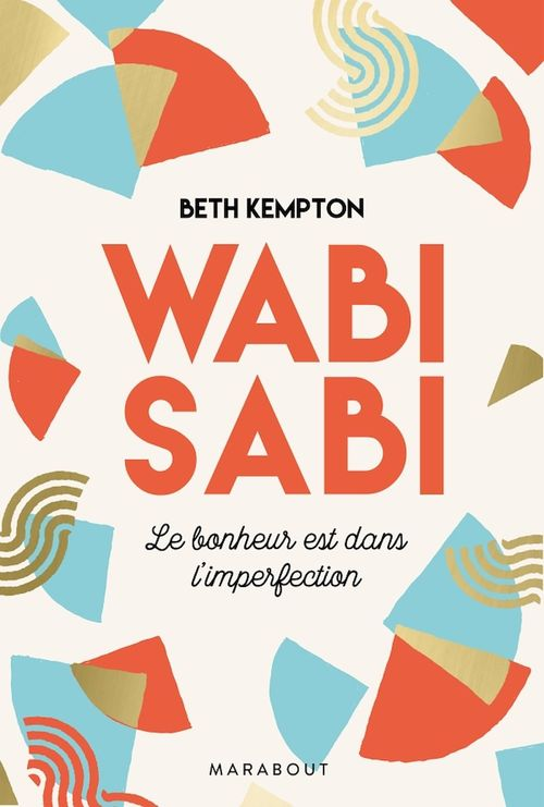 Wabi-Sabi  - Beth Kempton