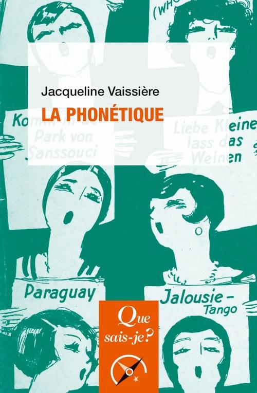 La phonétique (4e édition)
