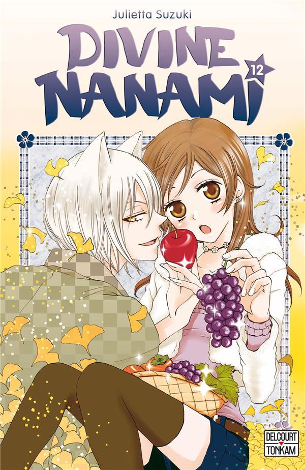 Divine Nanami T.12