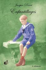 Vente Livre Numérique : Enfantillages  - Jacques Perret
