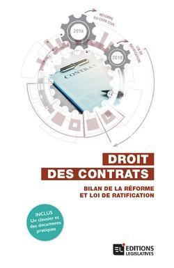 Réforme du droit des contrats ; pratique et mise en oeuvre - pratique et mise en  oeuvre