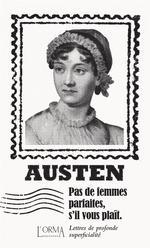 Couverture de Pas De Femmes Parfaites, S Il Vous Plait - Lettres De Profon