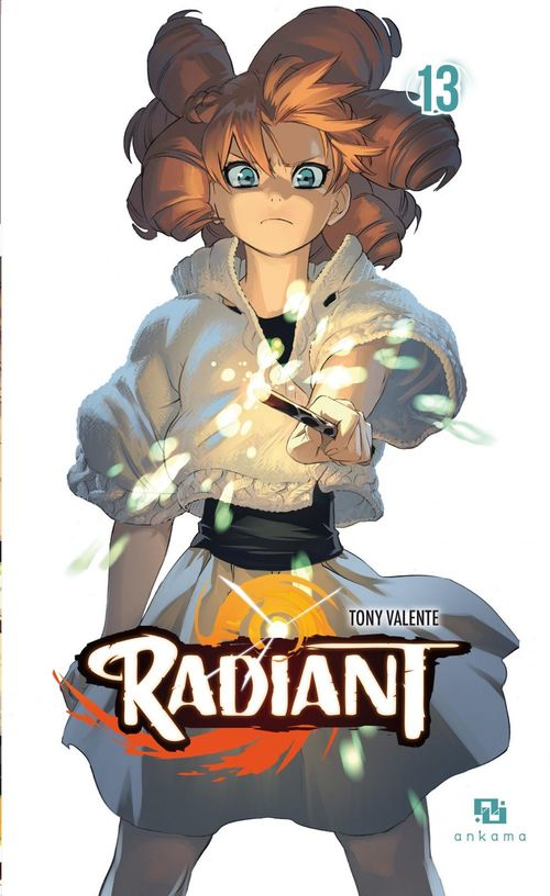Radiant - Tome 13