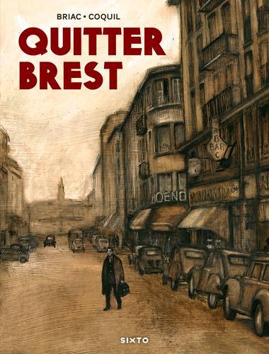 Quitter Brest