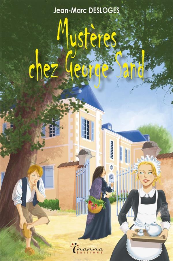 Mystères chez George Sand