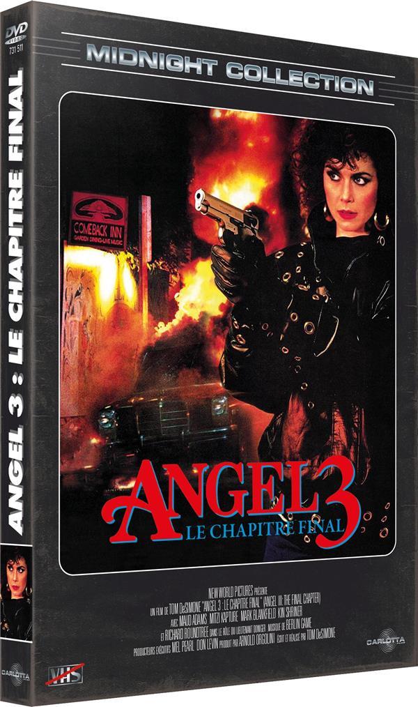 Angel 3 : le chapitre final