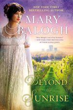 Vente Livre Numérique : Beyond the Sunrise  - Mary Balogh