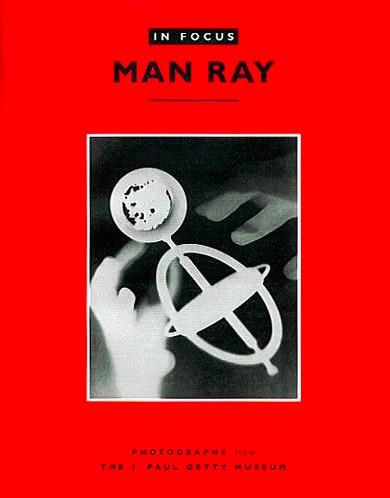In focus man ray