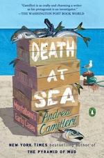 Vente Livre Numérique : Death at Sea  - Andrea Camilleri