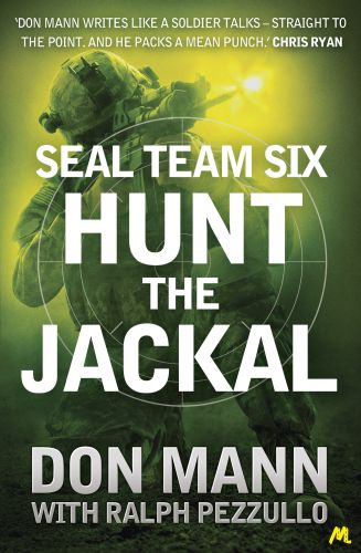 SEAL Team Six Book 4: Hunt the Jackal