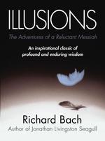 Vente Livre Numérique : Illusions  - Richard Bach