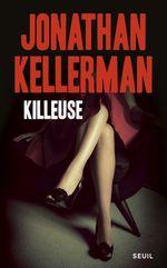 Vente Livre Numérique : Killeuse  - Jonathan Kellerman