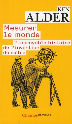 Mesurer Le Monde