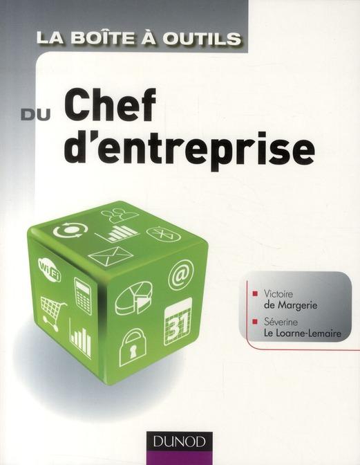 La Boite A Outils; Du Chef D'Entreprise