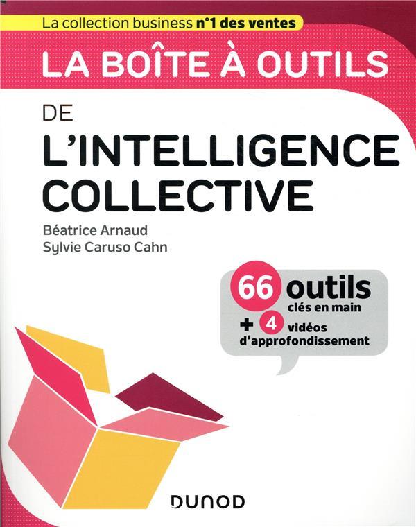 La boîte à outils ; de l'intelligence collective