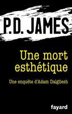 Vente Livre Numérique : Une mort esthétique  - Phyllis Dorothy James - P.D. James