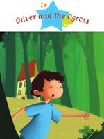 Vente EBooks : Oliver and the Ogress  - Ghislaine Biondi