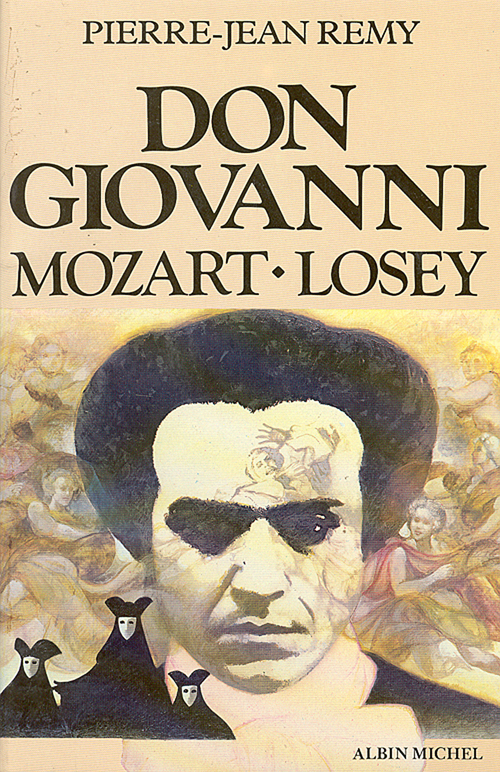 Don giovanni, mozart, losey - mozart - losey