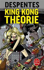 Couverture de King Kong Theorie