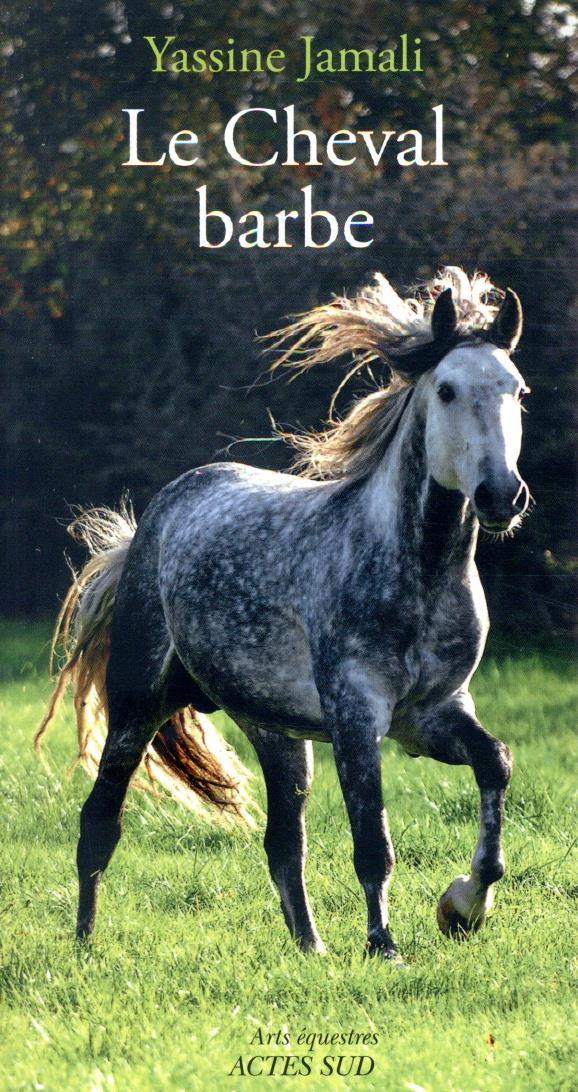 Le cheval barbe