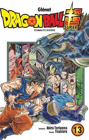 Dragon Ball Super T.13
