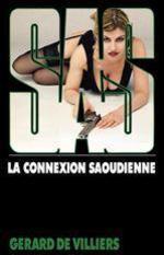 Vente EBooks : SAS 156 La connexion saoudienne  - Gérard de Villiers