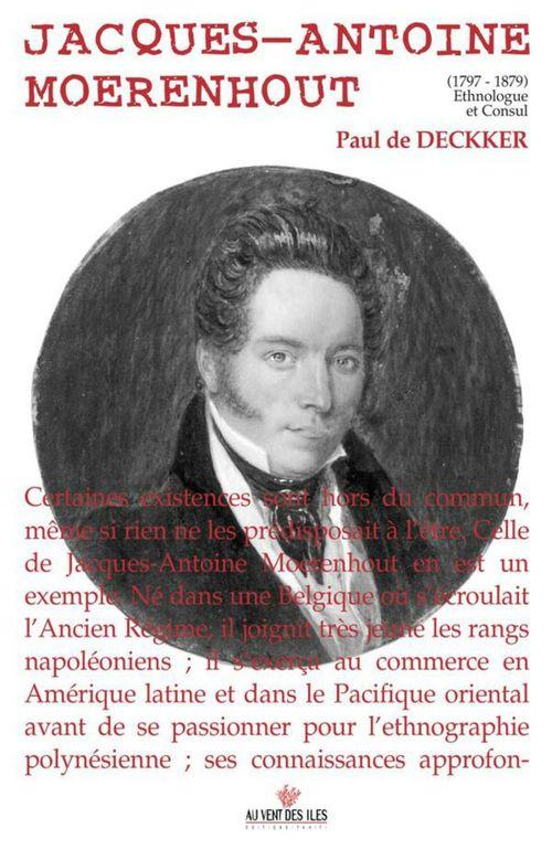 Jacques-Antoine Moerenhout
