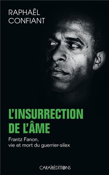 L'insurrection de l'âme ; Frantz Fanon, vie et mort du guerrier-silex