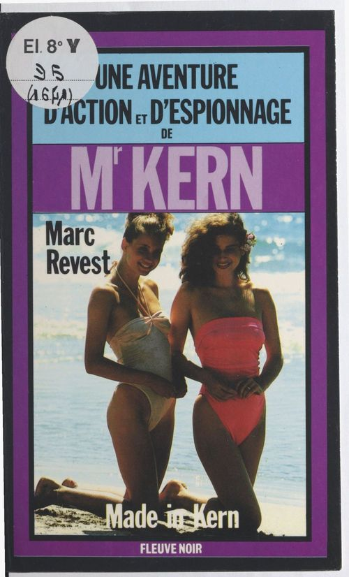 Made in Kern  - Marc Revest
