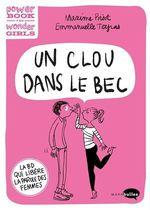 Vente EBooks : Un clou dans le bec  - Emmanuelle Teyras