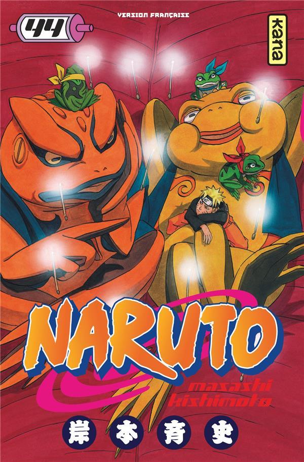 Naruto T.44