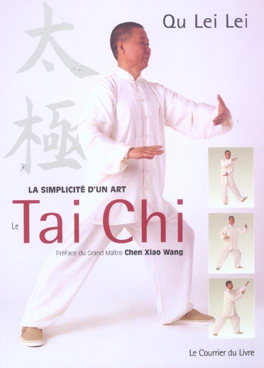 Le Tai Chi