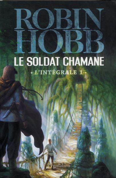 Le soldat chamane ; intégrale 1