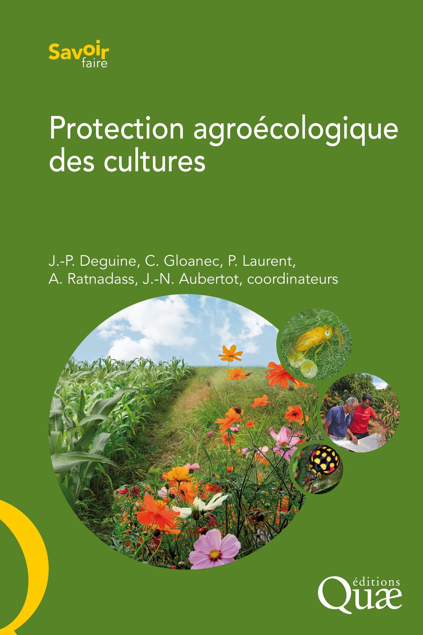 Protection agroécologique des cultures