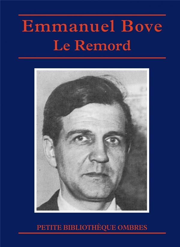 LE REMORDS