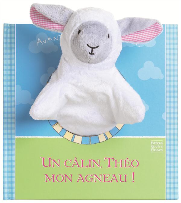 Un Calin, Theo Mon Agneau !